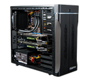 Picture for category Intel Barebone PC