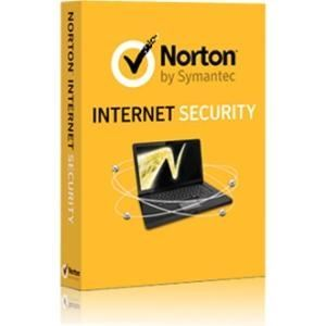 Picture of Norton Internet Security 2016