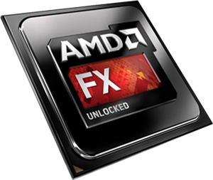 Picture of AMD FX-9590 Eight-Core 4.7GHz AM3+