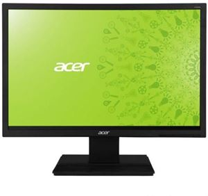 "Picture of 20"" Acer LED/LCD Monitor"