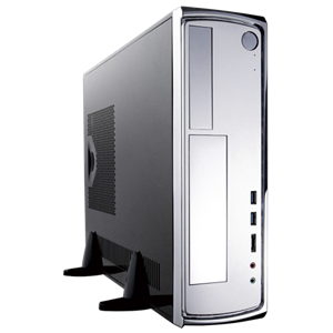 Picture of Antec Minuet 350 Slimline Desktop Case