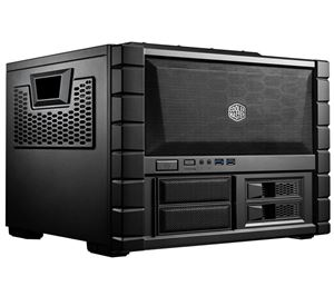 Picture of Cooler Master HAF XB II EVO ATX HTPC Case