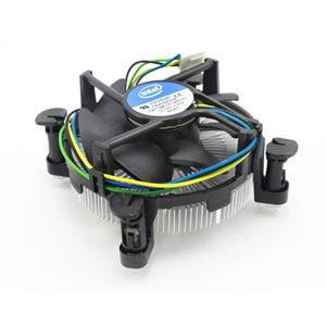 Picture of  Intel LGA 1150/1151 4Pin CPU Fan