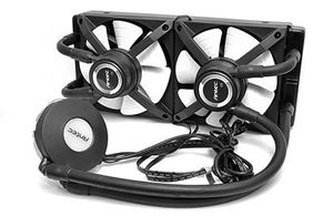 Picture of Antec H2O 1250 Water/Liquid CPU Cooler