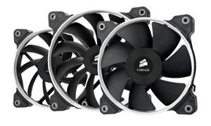 Picture of Three 120mm Ball Bearing Case Fans
