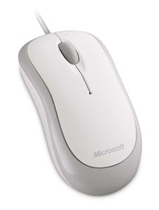 Picture of Microsoft Basic Optical USB Mouse