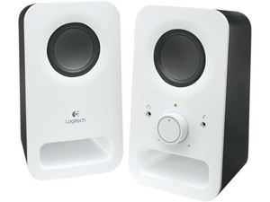 Picture of Logitech Z150 2.0 Speaker System