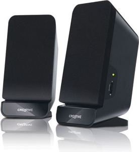Picture of Creative A60 2.0 Speaker System