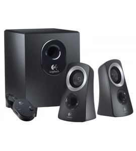 Picture of Logitech Z213 2.1 Speaker System