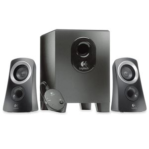 Picture of Logitech Z313 2.1 Speaker System