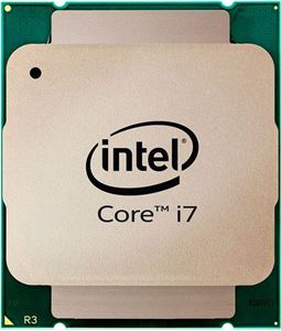 Picture of Intel Core i7-5820K Haswell 6-Core 3.3GHz LGA 2011 15MB L3 Cache 140W Processor