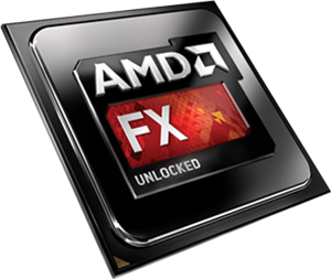 Picture of  AMD FX-8370 Eight-Core 4.0GHz AM3+