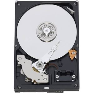 Picture of 6TB Storage Drive SATA3/SATA 6.0 GB/s 128MB