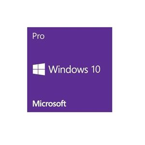 Picture of MS Windows 10 Pro 64-bit