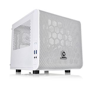 Picture of Thermaltake Core V1 Snow Edition Mini ITX Case