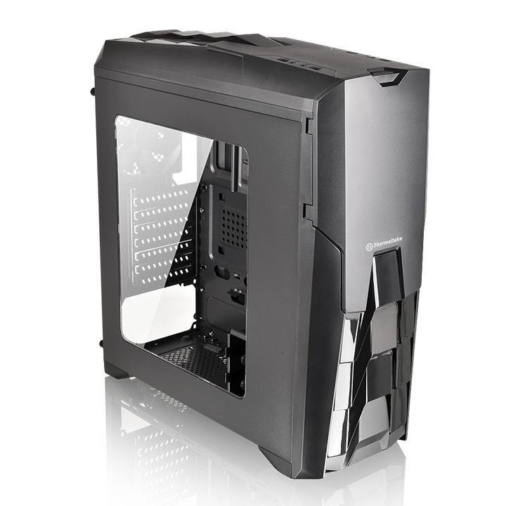 Thermaltake Versa N25 Mid Tower ATX Case