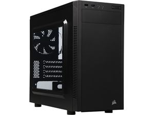Picture of Corsair Carbide Series 88R mATX Cabinet