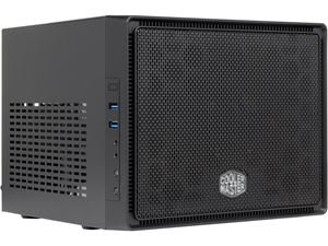 Picture of Cooler Master Elite 110 Mini-ITX Computer Case
