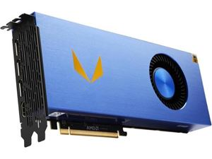Picture of AMD Radeon Vega 16GB Workstation Video Card