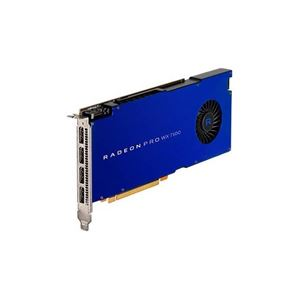 Picture of AMD Radeon Pro WX 7100 8GB Workstation Video Card
