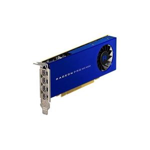 Picture of AMD Radeon Pro WX 4100 4GB Workstation Video Card