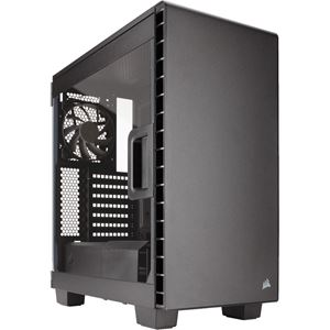 Picture of Corsair Carbide Series 400C Black ATX