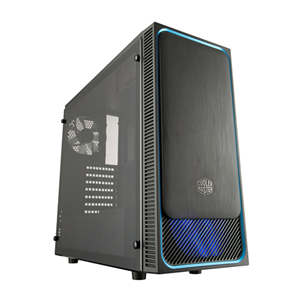 Picture of Cooler Master MasterBox E500 Series Mid Tower ATX