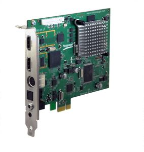 Picture of Hauppauge Colossus 2 PCI Express High Definition Video Recorder