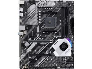 Picture of  ASUS Prime X570-P AMD AM4 ATX Motherboard