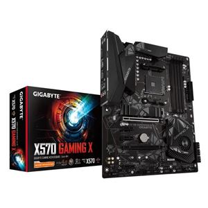Picture of GIGABYTE X570 GAMING X AM4/ AMD X570/ DDR4/ SATA3&USB3.2/ M.2/ A&GbE/ ATX