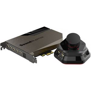 Picture of Creative Labs Sound Blaster AE-7