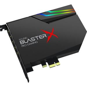 Picture of Creative Labs Sound BlasterX AE-5