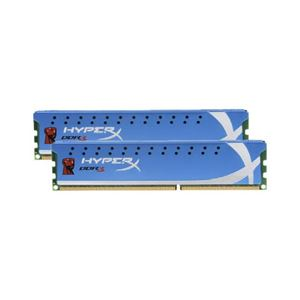 Picture of 16GB DDR3-1600/1866 Hyper-X 2X8GB