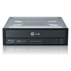 Picture of 12X LG Electronics SATA Blu-ray Combo Internal Drive