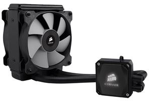 Picture of  Dual 120mm Quiet Edition Water / Liquid CPU Cooler