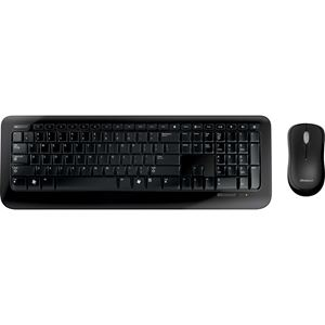 Picture of Microsoft Wireless Desktop 800 Keyboard and Mouse