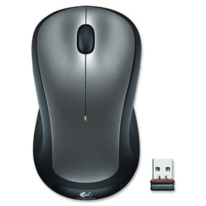 Picture of Logitech M-Series Wireless Mouse