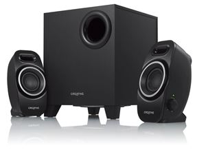 Picture of Creative A250 2.1 Speaker System