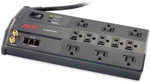Picture of APC SurgeArrest Performance 11-Outlets Surge Suppressor