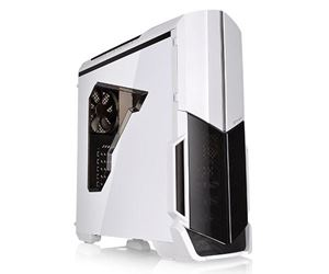 Picture of Thermaltake Versa N21 Snow Edition ATX Mid Tower Case