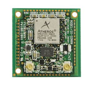 Picture of Wi-Fi 802.11 a/b/g/n/ac, supporting 2.4/5 GHz Dual-Band