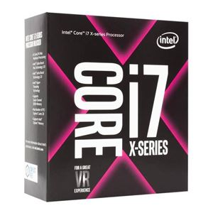 Picture of Intel 4-Core i7-7740X Kaby Lake-X 4.3GHz 8.0GT/s 8MB LGA 2066