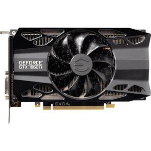 Picture of NVIDIA GeForce RTX 2060 6GB GDDR6 DVI/HDMI/DisplayPort PCI-Express