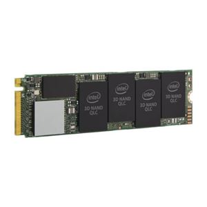 Picture of 512GB Intel M.2 2280 Internal SSD