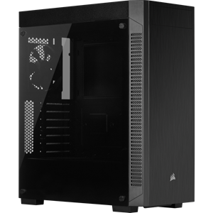 Picture of Corsair 110R Tempered Glass Mid-Tower ATX Case