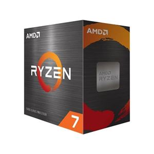 Picture of AMD Ryzen 7 5800X AM4 3.8GHz 8-Core Processor