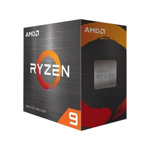 Picture of AMD Ryzen 9 5950X AM4 3.4GHz 16-Core Processor