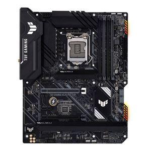 Picture of Asus TUF GAMING H570-PRO (WI-FI) Intel H570/ DDR4/ 2-Way CrossFireX/ SATA3&USB3.2/ M.2/ WiFi/ ATX