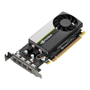 Picture of NVIDIA Quadro T600 4GB GDDR6 4Mini DisplayPorts PCI-Express