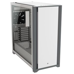 Picture of Corsair 5000D White Full Tower Case